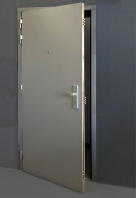 gepantserde deur, mecop
