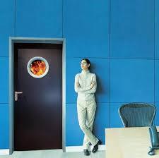brandwerende deur